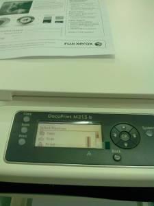 ตลับ Xerox & Chip No. CT201610  (P205/P215/M205/M215)
