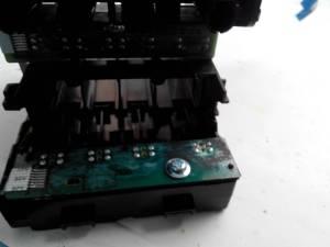 สาเหตุที่ทำให้เครื่อง Brother รุ่นก่อนทั้ง LC38/LC39/LC40 โชว์หน้าเครื่อง Cannot Detect